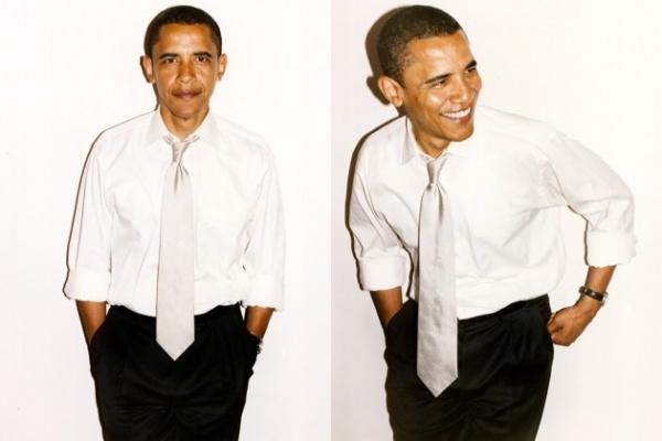 Richardson Obama