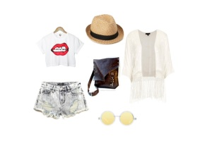 Four Must-Have Coachella Looks